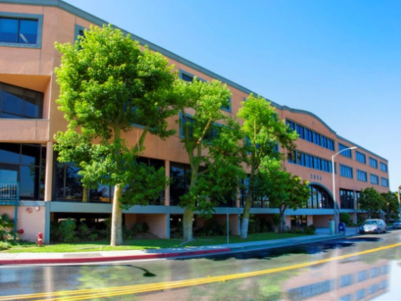 98,000 SF Office Repositioning Bridge Loan